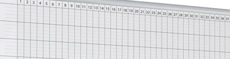 Three month planner