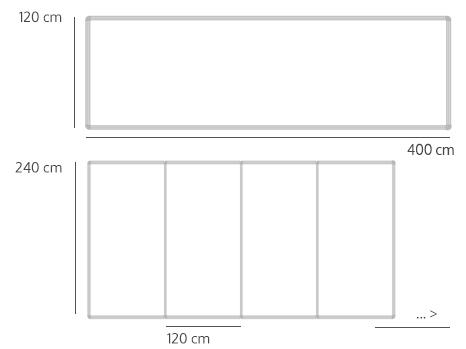 Whiteboards custom